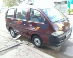 Bán xe Daihatsu Citivan năm sản xuất 2003, màu đỏ như mới, giá chỉ 75 triệu giá 75 triệu tại Tp.HCM