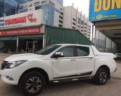 Cần bán xe Mazda BT 50 2.2 4x2 AT sản xuất 2015, màu trắng, nhập khẩu giá 575 triệu tại Hà Nội