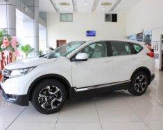 Bán Honda CR V E sản xuất 2018, màu trắng, xe nhập giá 958 triệu tại Hà Tĩnh