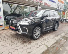 Bán Lexus LX570 sản xuất 2016, đã qua sử dụng, biển Hà Nội, xe nhập khẩu giá 6 tỷ 890 tr tại Hà Nội