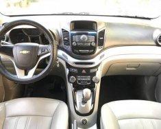Bán xe Chevrolet Orlando LTZ năm sản xuất 2012 xe gia đình giá 405 triệu tại Tp.HCM
