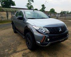Bán Mitsubishi Triton tại Sơn Trà, hồ sơ vay nhanh, xe mẫu mới, có sẵn hàng, LH Quang: 0905596067 giá 745 triệu tại Đà Nẵng