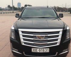 Bán Cadillac Escalade 6.2 AT sản xuất năm 2016, nhập khẩu giá 7 tỷ 568 tr tại Hà Nội