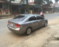 Bán xe Honda Civic năm sản xuất 2008 số sàn giá 340 triệu tại Thanh Hóa