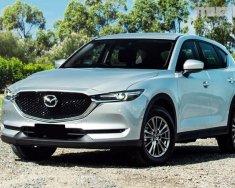 Bán ô tô Mazda CX 5 đời 2018, màu trắng, xe nhập giá 899 triệu tại Đà Nẵng