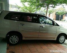 Bán Toyota Innova đời 2013, nhập khẩu chính hãng, chính chủ, 600 triệu giá 600 triệu tại Bình Dương