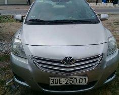 Cần bán xe Toyota Vios đời 2010, màu bạc, nhập khẩu chính hãng, giá cạnh tranh giá 280 triệu tại Hà Nội