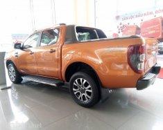 Cần bán Ford Ranger đời 2018, nhập khẩu chính hãng giá 925 triệu tại Tp.HCM