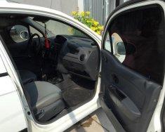 Bán xe Chevrolet Spark Lite Van 0.8 MT đời 2012, màu trắng  giá 125 triệu tại Tp.HCM