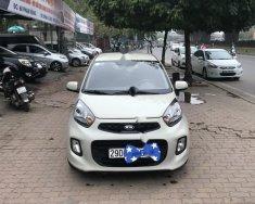 Bán Kia Morning Van 1.0 AT 2016, màu kem (be), nhập khẩu  giá 323 triệu tại Hà Nội