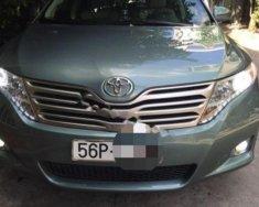 Bán Toyota Venza đời 2010, màu xanh lam, nhập khẩu, giá 896tr giá 896 triệu tại Tp.HCM