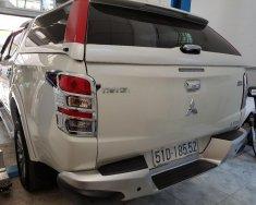 Bán xe Mitsubishi Triton đời 2017, màu trắng, nhập khẩu nguyên chiếc, 639 triệu giá 639 triệu tại Tp.HCM