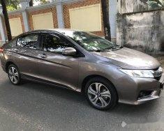 Cần bán xe Honda City đời 2014, màu xám xe gia đình giá 455 triệu tại Hà Nội