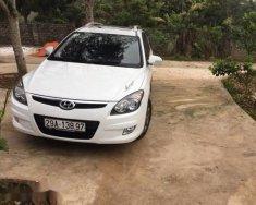 Cần bán Hyundai i30 năm sản xuất 2010, màu trắng giá 420 triệu tại Hà Nội