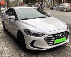 Bán Hyundai Elantra 1.6AT năm 2017, màu trắng  giá 617 triệu tại Hải Phòng