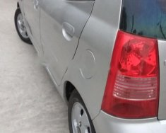 Bán xe Kia Morning đời 2007, màu bạc, xe nhập   giá 175 triệu tại Hải Dương