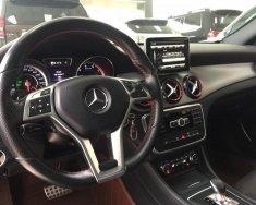 Bán Mercedes sản xuất 2015, màu đỏ, nhập khẩu nguyên chiếc giá 1 tỷ 550 tr tại Hà Nội