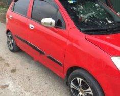 Bán Chevrolet Spark LT 0.8 MT đời 2009, màu đỏ giá 112 triệu tại Hà Nội