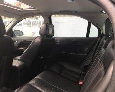 Bán Ford Mondeo 2.5 AT đời 2005, màu đen số tự động giá 268 triệu tại Tp.HCM