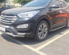 Cần bán lại xe Hyundai Santa Fe sản xuất năm 2014, xe nhập số tự động giá 910 triệu tại Tp.HCM