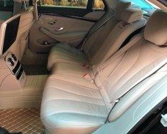 Bán Mercedes S400 sản xuất 2015, màu đen giá 3 tỷ 199 tr tại Hà Nội