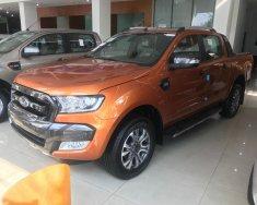 Ford Ranger 2018 giá hot, hỗ trợ vay vốn tới 90%, lãi suất thấp nhất giá 634 triệu tại Tp.HCM