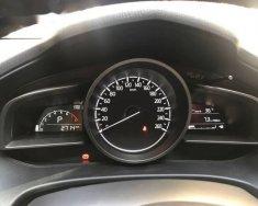 Bán ô tô Mazda 3 FL đời 2017, màu đỏ chính chủ giá 690 triệu tại Tp.HCM