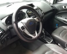 Chính chủ bán Ford EcoSport Titanium 1.5L AT sản xuất 2016, màu trắng giá 545 triệu tại Hải Phòng