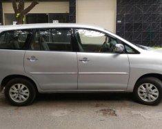 Bán ô tô Toyota Innova năm 2010 màu bạc, giá tốt giá 429 triệu tại Tp.HCM