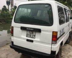 Bán ô tô Suzuki Super Carry Van đời 2001 giá 68 triệu tại Nam Định