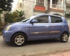 Cần bán lại xe Kia Morning đời 2007, xe nhập giá 158 triệu tại Hải Phòng