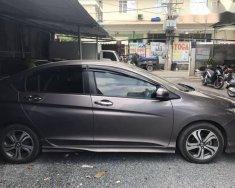 Bán ô tô Honda City sản xuất năm 2016, giá chỉ 490 triệu giá 490 triệu tại Hà Nội