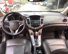 Bán Daewoo Lacetti CDX 1.6 AT sản xuất 2009, màu đen, xe nhập, giá 315tr giá 315 triệu tại Hà Nội