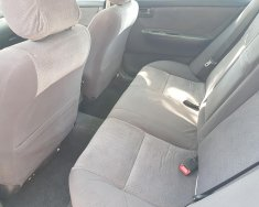 Bán xe Toyota Corolla Altis sản xuất 2004 giá 298 triệu tại BR-Vũng Tàu
