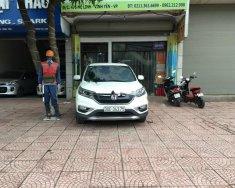 Bán ô tô Honda CR V 2.0 năm 2016, màu trắng, giá chỉ 918 triệu giá 918 triệu tại Hà Nội