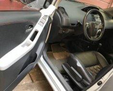 Cần bán lại xe Toyota Yaris 1.5 AT đời 2013, màu bạc, nhập khẩu chính chủ giá 498 triệu tại Hà Nội