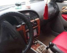 Cần bán Daewoo Nubira II 1.6 năm 2002, màu đen giá 118 triệu tại Đà Nẵng