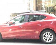 Bán Mazda 3 2017, màu đỏ, giá tốt giá 690 triệu tại Tp.HCM