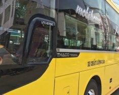 Bán Hyundai Universe năm 2015, màu vàng chính chủ giá 2 tỷ 100 tr tại Tp.HCM