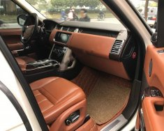 Cần bán xe LandRover Range Rover năm 2015, màu trắng, xe nhập giá 8 tỷ 388 tr tại Hà Nội