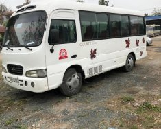 Bán Hyundai County 2000, màu trắng, nhập khẩu giá cạnh tranh giá 135 triệu tại Hà Nội
