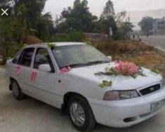 Bán xe Daewoo Cielo 1995, màu trắng, giá chỉ 46 triệu giá 46 triệu tại Tuyên Quang