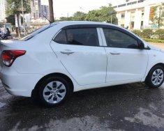 Bán xe Hyundai Grand i10 1.2 MT Base đời 2016, màu trắng, nhập khẩu nguyên chiếc số sàn, 400 triệu giá 400 triệu tại Hà Nội