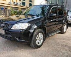 Bán Ford Escape XLS 2.3L 4x2 AT sản xuất 2012, màu đen giá 515 triệu tại Hà Nội