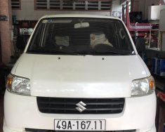 Bán Suzuki APV GL 1.6 MT đời 2007, màu trắng  giá 220 triệu tại Bình Dương