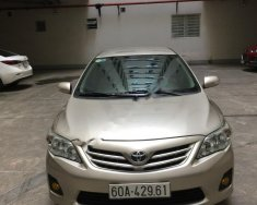 Bán xe Toyota Corolla altis 2013 chính chủ, 550 triệu giá 550 triệu tại Đồng Nai
