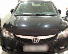Cần bán lại xe Honda Civic 1.8 MT đời 2009, màu đen đẹp như mới, 368 triệu giá 368 triệu tại Hà Nội