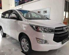 Bán xe Toyota Innova năm 2018, màu trắng giá cạnh tranh giá 713 triệu tại Tp.HCM