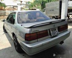 Cần bán Honda Accord sản xuất 1990, màu bạc giá 69 triệu tại Tp.HCM