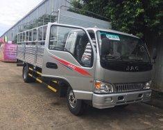 Xe tải Jac 6.4 tấn - 6T4 - 6.4 tấn – 6400kg có nhiều ưu đãi hấp dẫn giá 525 triệu tại Bình Phước